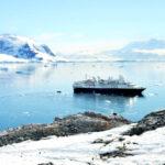 Silversea estrenará a Puerto Williams como puerto base para cruceros del Silver Explorer a la Antártida