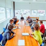 Avanza comisión de chacras para el desarrollo de un polo productivo de pequeña escala