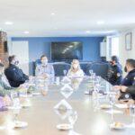 Prevención y evitar reuniones sociales, la prioridad de las fuerzas de seguridad