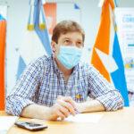 Melella inició gestiones para que Tierra del Fuego tenga la posibilidad de adquirir vacunas