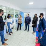 Muy pronto abrirá sus puertas el primer Centro Municipal de las Infancias