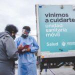 Mañana realizarán una jornada de hisopados masivos en el Pipo de 14 a 16 horas