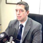 Agredieron al juez Daniel Cesari Hernández y hay dos personas demoradas