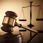 Un año de prisión efectiva a madre maltratadora