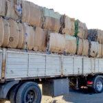 La Municipalidad de Ushuaia avanza en la gestión y recuperación de envases plásticos