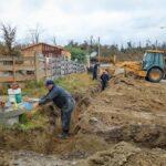Por primera vez el Municipio de Tolhuin proyecta entregar terrenos con servicios