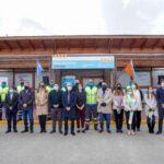 Inauguraron la Oficina Nacional de Seguridad Vial en Ushuaia