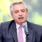 Alberto Fernández enviará al Congreso tres proyectos de ley que benefician a veteranos