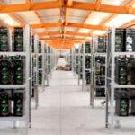 Una empresa canadiense anunció que instalará una granja de bitcoins en Tierra del Fuego