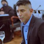 """Calisaya: """"Sería irresponsable hacer reclamos de recursos sin tener información de la situación real de las finanzas del Municipio"""""""