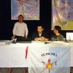 "Advierten que se necesita ""imperiosamente un cruce soberano por aguas argentinas"""