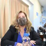 """""""Si el gobierno está complicado, el ministro Fernández lo tiene que plantear"""""""