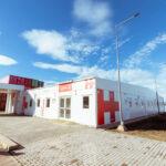 Hoy inicia la campaña de hisopados a demanda espontánea en el Centro Modular Sanitario de Ushuaia