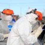 Hoy los testeos voluntarios continuarán en Margen Sur