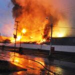 Australtex garantizó todos los puestos de trabajo tras el incendio en la textil