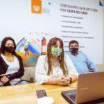 Tierra del Fuego participó junto a Nación de la apertura del Registro Nacional de Barrios Populares