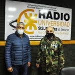 ASOEM se sumó a la Gesta de Malvinas a través de un veterano de guerra