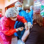 Inicia la pre-inscripción de vacunación para personas con factores de riesgo de 50 a 59 años