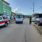 Ciudadano cubano notificado de derechos y garantías