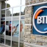 El núcleo de la demanda en el BTF pertenece a servicios y comercios