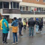 Vecinos reclamaron por la suba del gas envasado un 200%