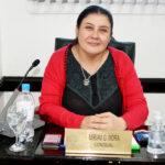 Concejal Miriam Mora impulsa Fundación para la producción de cannabis medicinal