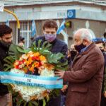Gobierno recordó a los tripulantes y pasajeros fallecidos en la tragedia del Lear Jet