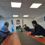 Presentaron sus medidas económicas de reactivación al gobierno de Santa Cruz