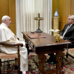El Papa Francisco se comprometió a apoyar a la Argentina ante los organismos de crédito