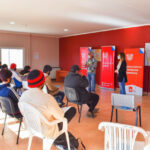 Gobierno trabaja en la inclusión y en el acercamiento del Estado a los barrios