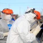 Los próximos testeos voluntarios serán en Chacra II