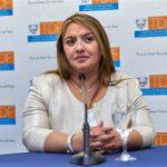 La legisladora Freites no descarta reflotar la ley de goteo si no se llega a un acuerdo