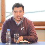 Harrington confirmó que no existe deuda con el municipio de Tolhuin