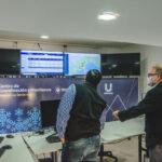 Ushuaia pone a punto el centro de monitoreo para el operativo invierno