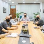 Importante acuerdo entre el Municipio de Río Grande y el Sindicato Argentino de Músicos