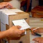 Calvete afirmó que más de 140 mil electores se encuentran en condiciones de votar