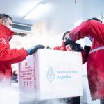 Tierra del Fuego recibirá 1.800 dosis de Sputnik V y 3.402 dosis de Sinopharm