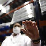 Tierra del Fuego recibirá 4.400 nuevas dosis de vacuna Astrazeneca