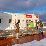 Cuatro semanas consecutivas de descenso de casos en Tierra del Fuego