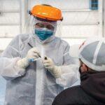 El Municipio de Río Grande lleva realizados más de 17 mil hisopados