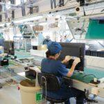 Electrónicas: Producción sostenida y consumo tirando a flojo