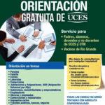 La UCES reedita orientaciones gratuitas a la comunidad en aspectos legales y contables