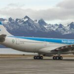 Querciali confirmó 24 vuelos de Aerolíneas para julio más dos de Jetsmart