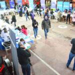 Más de 250 vecinos de Ushuaia participaron del operativo territorial en el barrio Mirador de los Andes