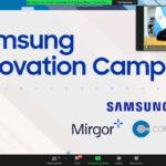 La provincia y la empresa Samsung lanzaron el Innovation Campus en Tierra del Fuego
