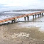 Calisaya propone crear un Fondo Especial para la construcción de otro puente