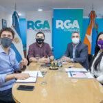 Municipio de Río Grande coordina acciones para impulsar las PyMEs de la ciudad