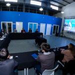 Presentaron el proyecto «Río Grande Ciudad Tecnológica y del Conocimiento»