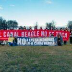 Tierra del Fuego prohibió las salmoneras en el Canal de Beagle