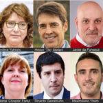Con siete listas definidas, Tierra del Fuego renovará dos bancas en Diputados